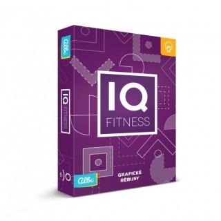 Obrázek 1 produktu Albi IQ Fitness Grafické rébusy