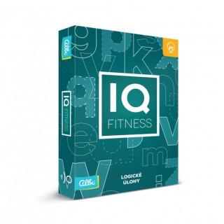 Obrázek 1 produktu Albi IQ Fitness Logické úlohy
