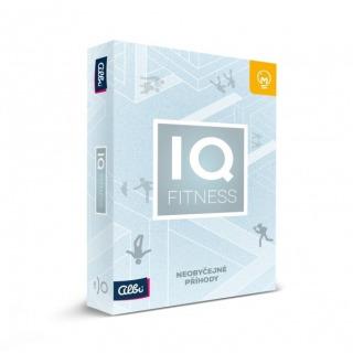 Obrázek 1 produktu Albi IQ Fitness Neobyčejné příhody