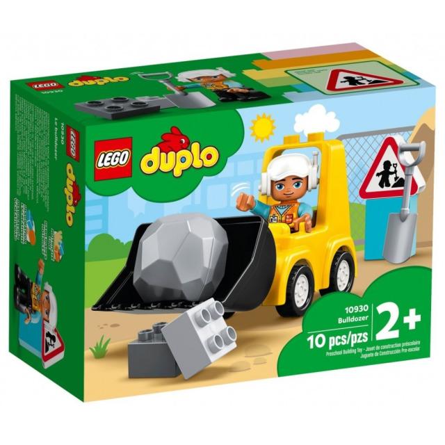 Obrázek produktu LEGO DUPLO 10930 Buldozer