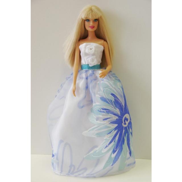 Obrázek produktu LOVEDOLLS Belasé společenské šaty