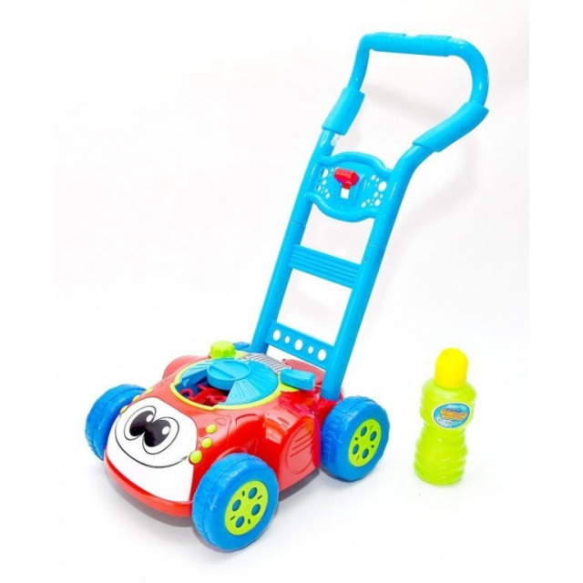 Obrázek produktu Mac Toys Bublifuková sekačka
