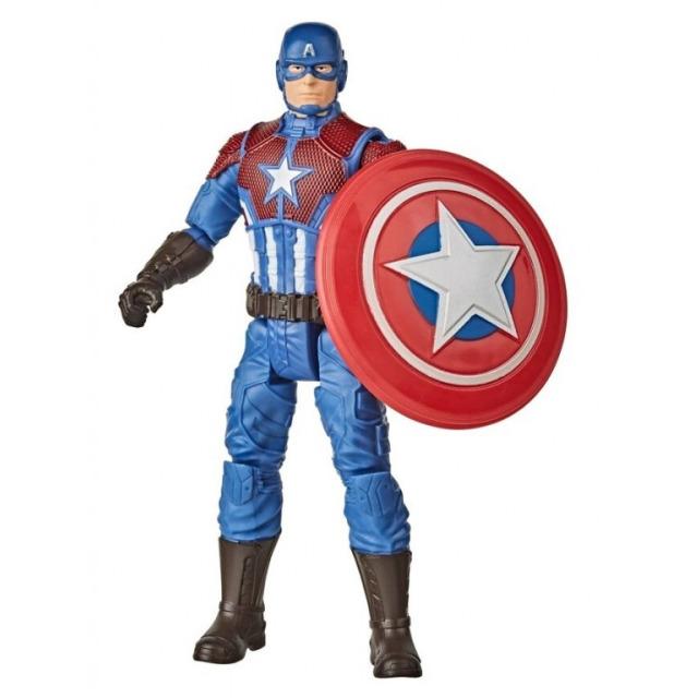 Obrázek produktu Avengers akční figurka Captain America 15cm, Hasbro E9865