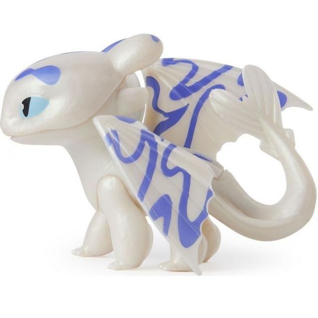Obrázek produktu Draci 3 - Sběratelské figurky v sáčku Bílá Běska