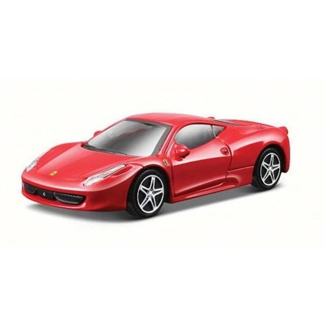 Obrázek produktu Bburago FERRARI Race&Play 458 Italia 1:43