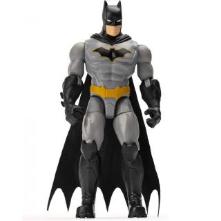 Obrázek 1 produktu DC Batman, figurka s doplňky BATMAN 10cm Spin Master 24523
