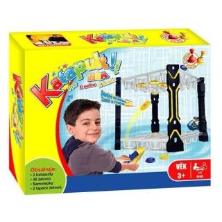Obrázek 1 produktu Katapult, stolní hra