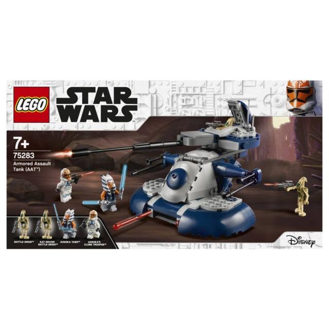 Obrázek produktu LEGO STAR WARS 75283 AAT™