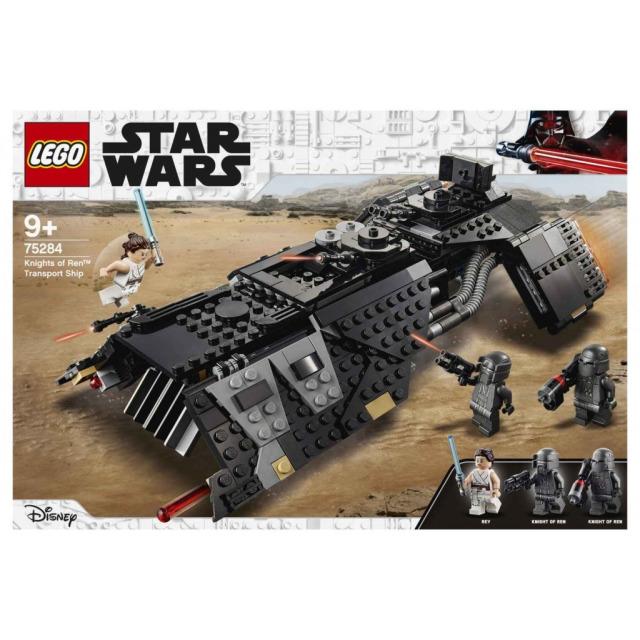 Obrázek produktu LEGO STAR WARS 75284 Přepravní loď rytířů z Renu