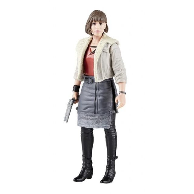 Obrázek produktu Star Wars S2 Force Link 9,5cm figurka s doplňky QI´RA (Corellia)