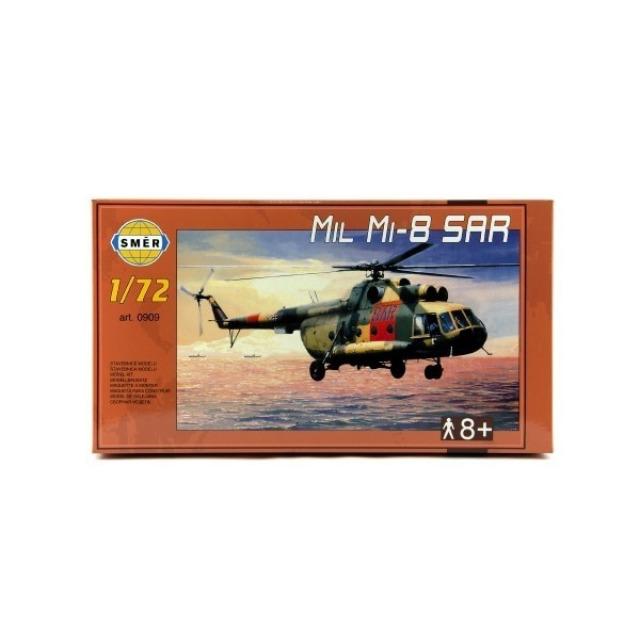 Obrázek produktu Mil Mi-8 SAR 1:72, Směr
