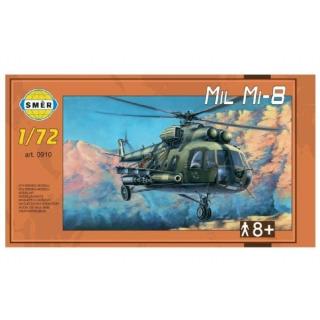 Obrázek 1 produktu Mil Mi-8 1:72, Směr