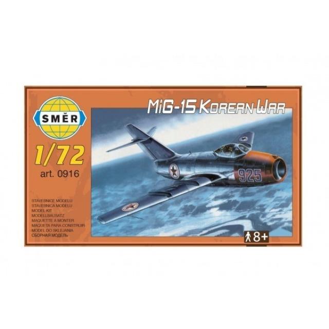 Obrázek produktu MiG-15 Korean War 1:72, Směr