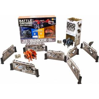 Obrázek 1 produktu HEXBUG Bojové tarantule - Bunker set