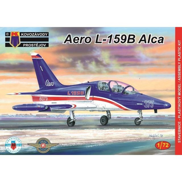 Obrázek produktu L-159B Alca