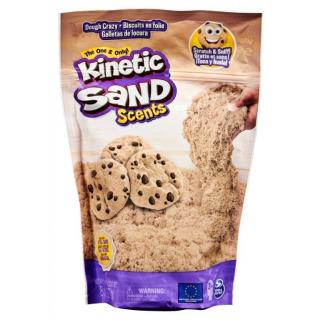 Obrázek 1 produktu Kinetic Sand Kinetický písek voňavý hnědý Biscuit 227g