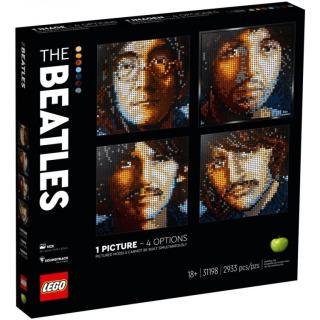 Obrázek 1 produktu LEGO Art 31198 The Beatles