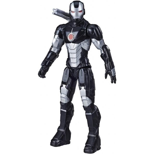 Obrázek produktu Hasbro Avengers Titan Hero War Machine 30 cm, E7880
