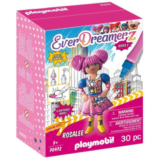 "Obrázek 1 produktu Playmobil 70472 Ever Dreamerz Rosalee ""Comic World"""