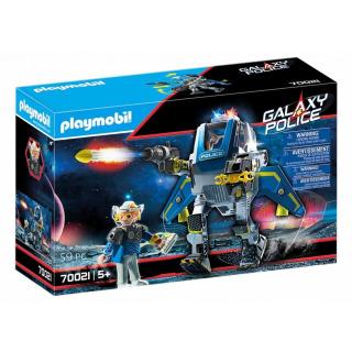 Obrázek 1 produktu Playmobil 70021 Vesmírná policie - Robot