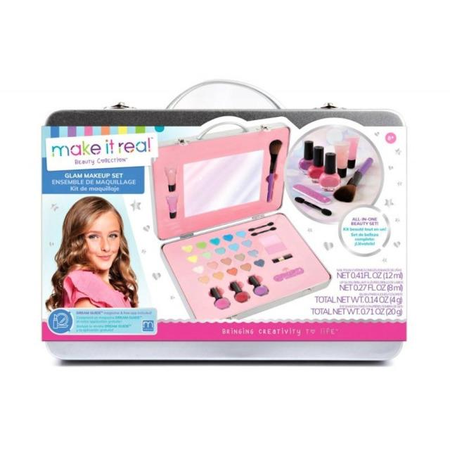 Obrázek produktu Make It Real Kosmetický set v kufříku