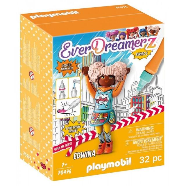 Obrázek produktu Playmobil 70476 Ever Dreamerz Edwina Série 2