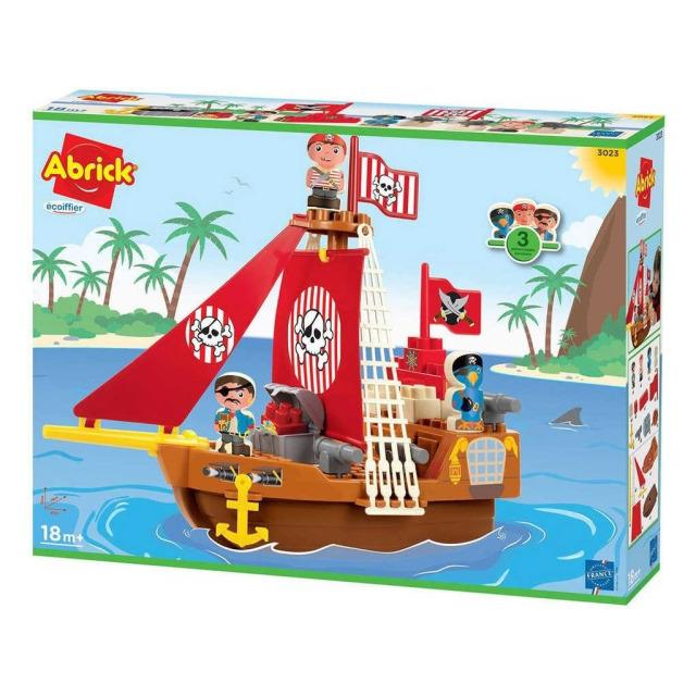 Obrázek produktu Abrick Pirátská loď