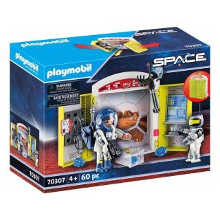 Obrázek 1 produktu Playmobil 70307 Herní box Na vesmírné stanici