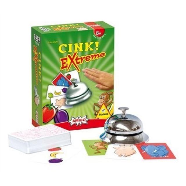 Obrázek produktu Piatnik Cink Extreme