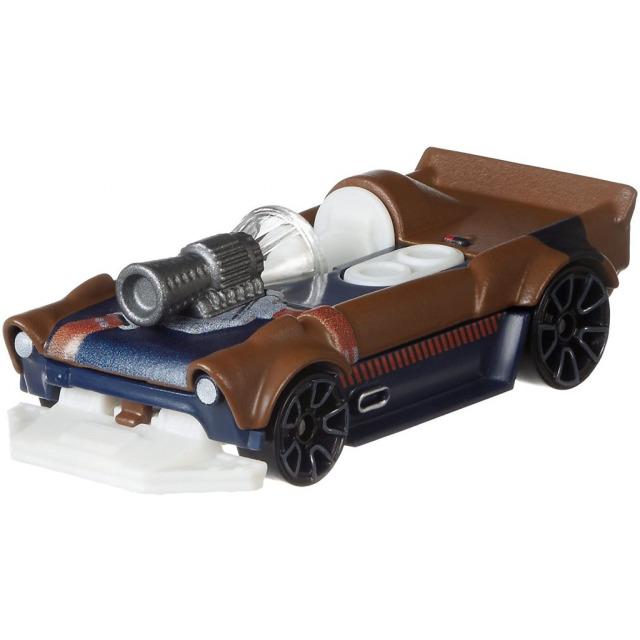 Obrázek produktu Hot Wheels Star Wars Han Solo, Mattel FJF78