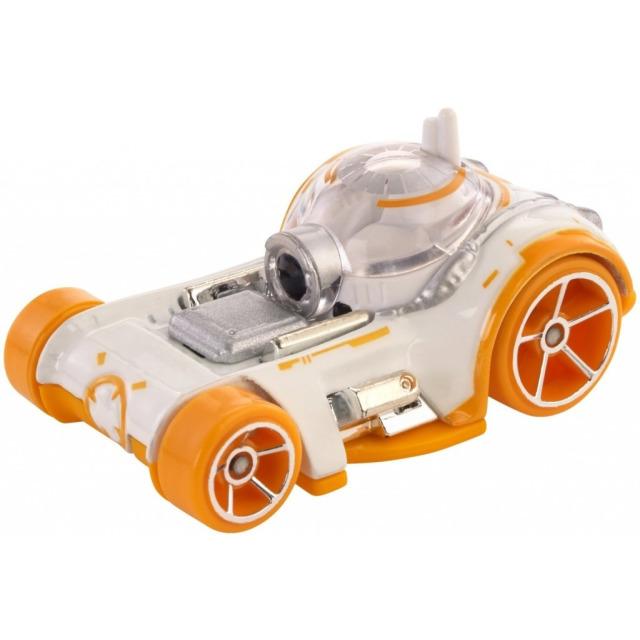 Obrázek produktu Hot Wheels Star Wars BB-8, Mattel FNT95