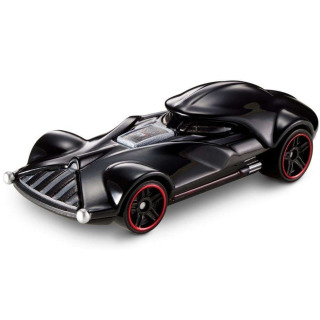 Obrázek 1 produktu Hot Wheels Star Wars Darth Vader, Mattel FLJ62