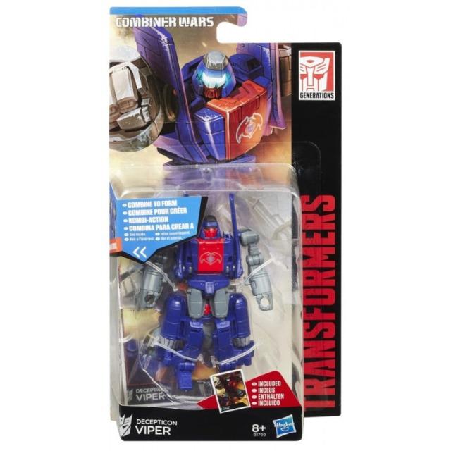 Obrázek produktu Transformers Combiner Wars DECEPTICON VIPER, Hasbro B1799