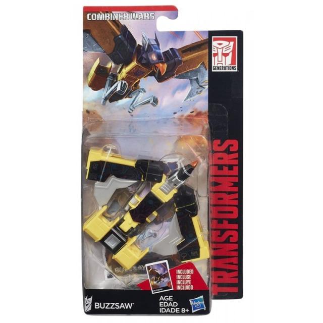 Obrázek produktu Transformers Combiner Wars BUZZSAW, Hasbro B4665