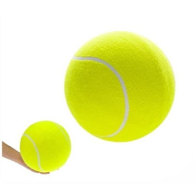 Obrázek produktu Mega míč tenisák 24cm