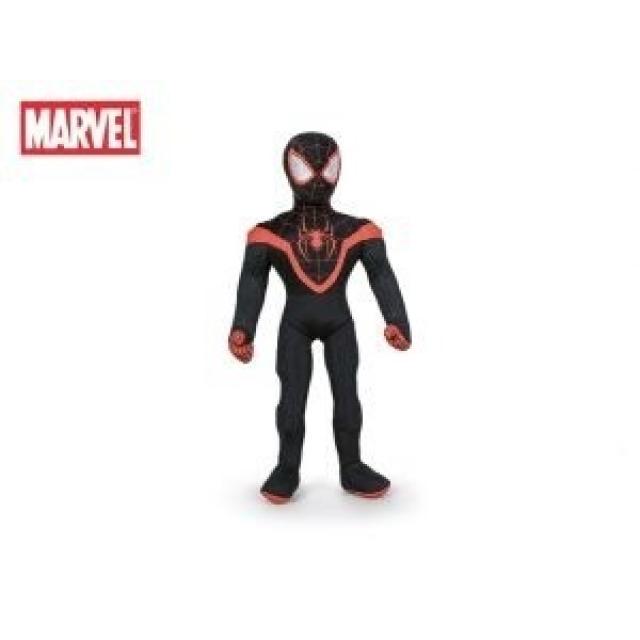 Obrázek produktu Spiderman Miles Morales plyšový 34cm