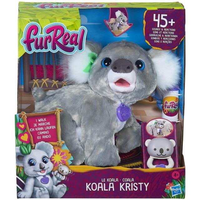 Obrázek produktu FurReal Friends Koala KRISTY, Hasbro E9618