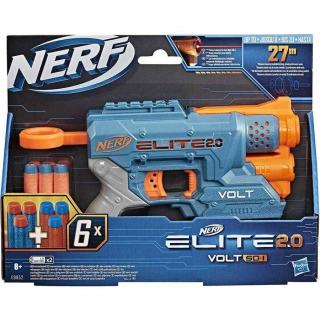 Obrázek 1 produktu NERF Elite 2.0 VOLT SD-1, Hasbro E9952
