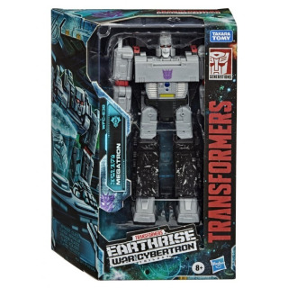 Obrázek 1 produktu Transformers Generations Voyager MEGATRON, Hasbro E8204