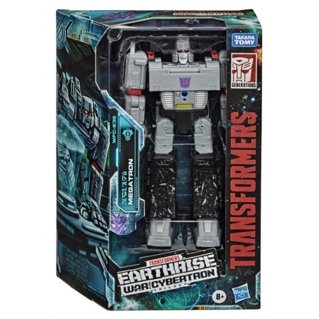 Obrázek produktu Transformers Generations Voyager MEGATRON, Hasbro E8204
