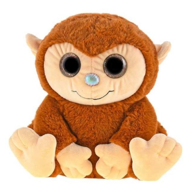 Obrázek produktu ChocoPals Plyšák s vůní v pralince Choco Chimp