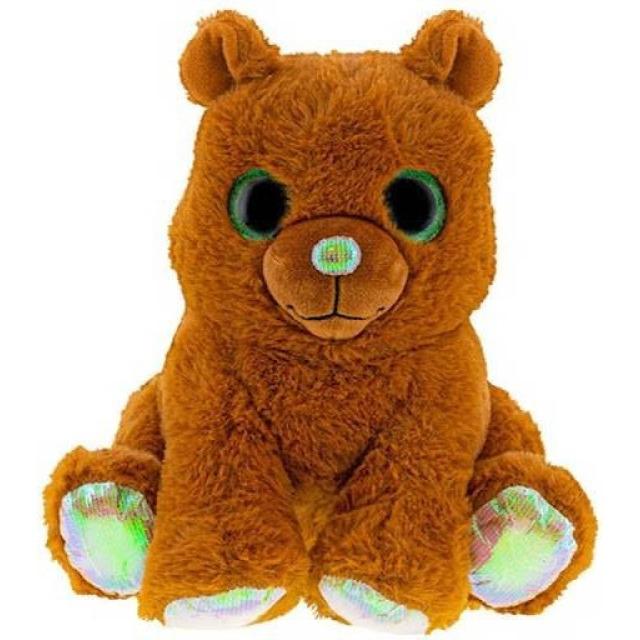Obrázek produktu ChocoPals Plyšák s vůní v pralince Choco Bear