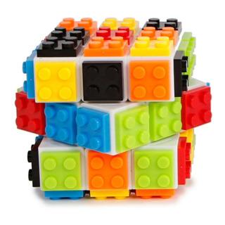 Obrázek 1 produktu Hlavolam Brick kostka 6x6cm