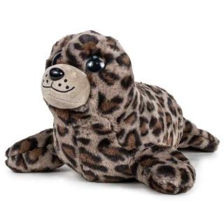 Obrázek 1 produktu Plyšové zvířátko tuleň 34cm svítící oči