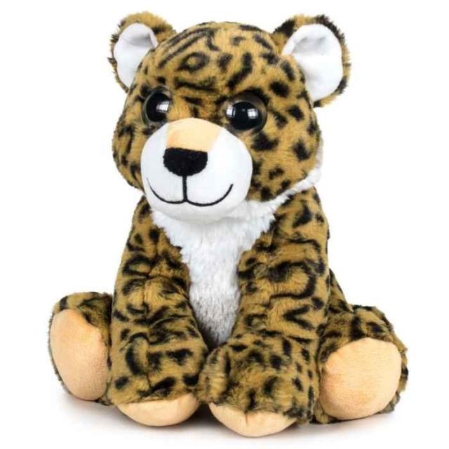 Obrázek produktu Plyšové zvířátko tygr 34cm svítící oči