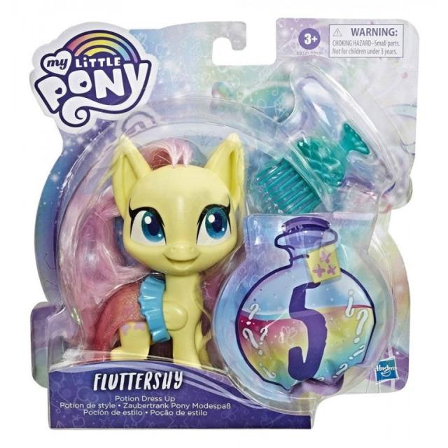 Obrázek produktu MLP My Little Pony Oblékni poníka Fluttershy, Hasbro E9141