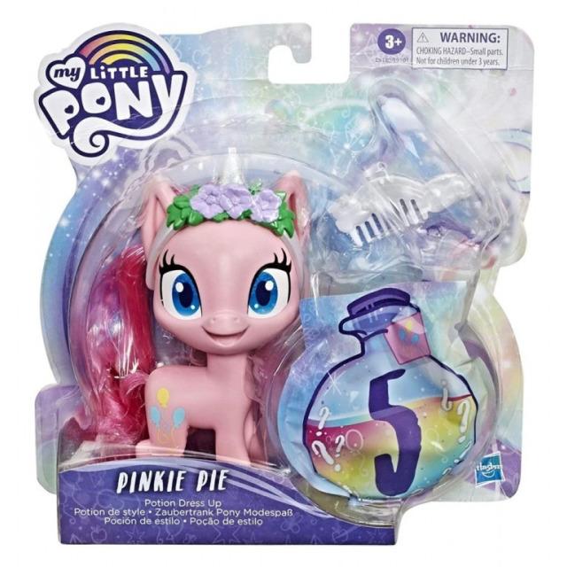 Obrázek produktu MLP My Little Pony Oblékni poníka Pinkie Pie, Hasbro E9140