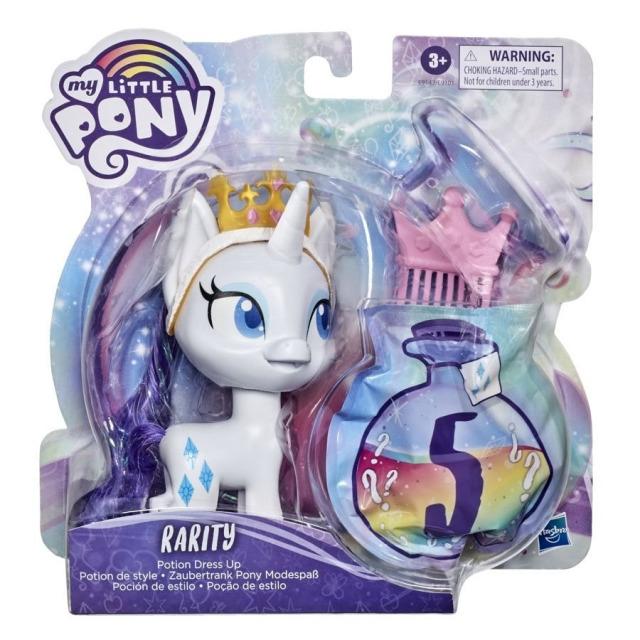 Obrázek produktu MLP My Little Pony Oblékni poníka Rarity, Hasbro E9143