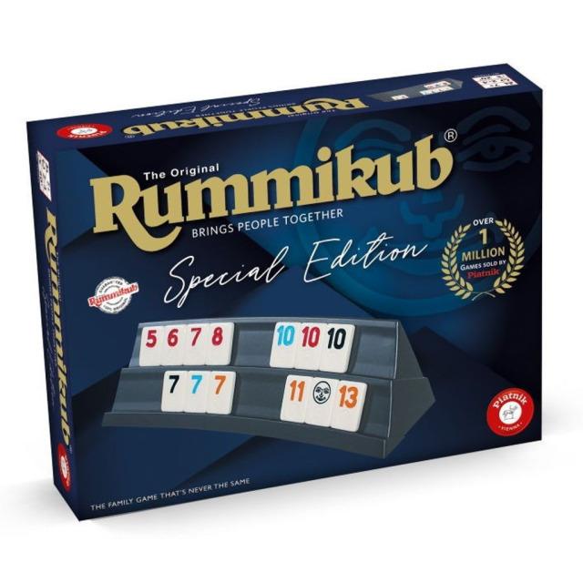 Obrázek produktu Piatnik Rummikub Special Edition k 70. výročí