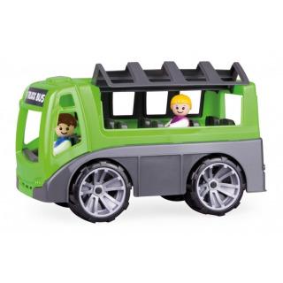 Obrázek 1 produktu Truxx Autobus + figurky v krabici